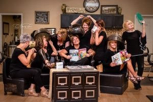 hair designs team silly picture