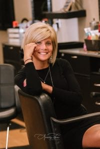 McKenzie Morrill